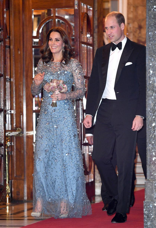 Thời trang công nương Kate Middleton 3