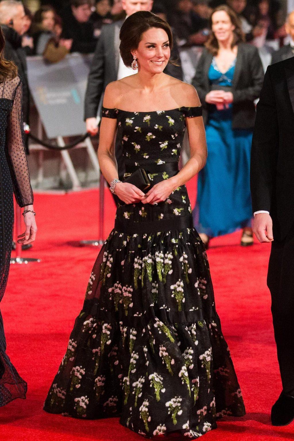 Thời trang công nương Kate Middleton 5