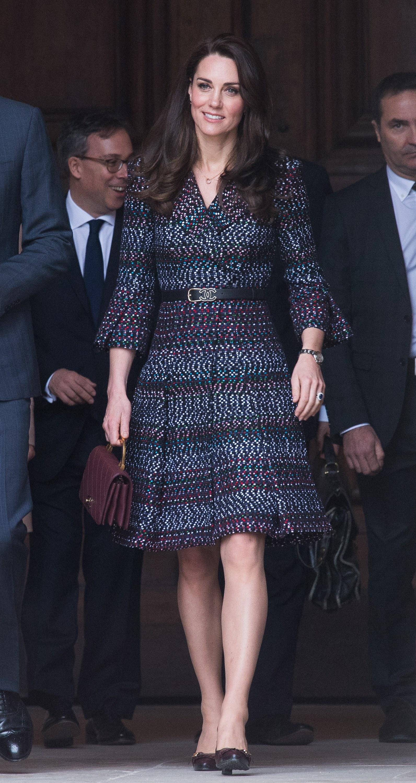 Thời trang công nương Kate Middleton 6