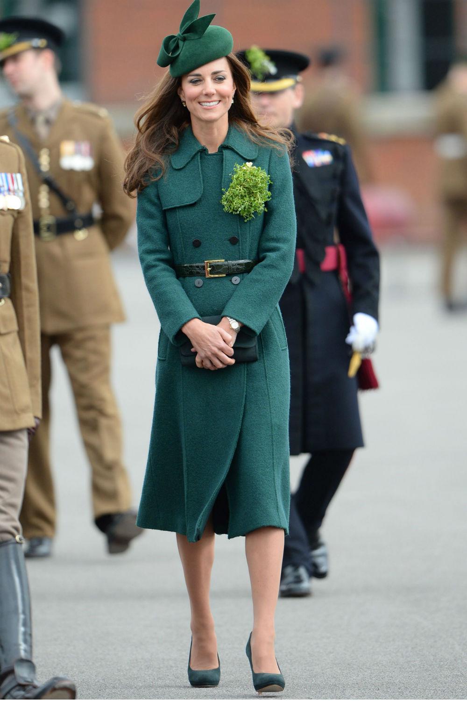 Thời trang công nương Kate Middleton