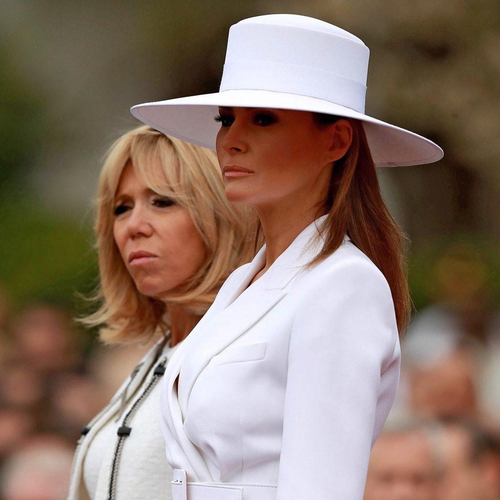 phong cách mũ