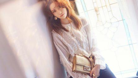 Đọ phong cách thời trang sành điệu cùng dàn ngôi sao Hàn Quốc đình đám