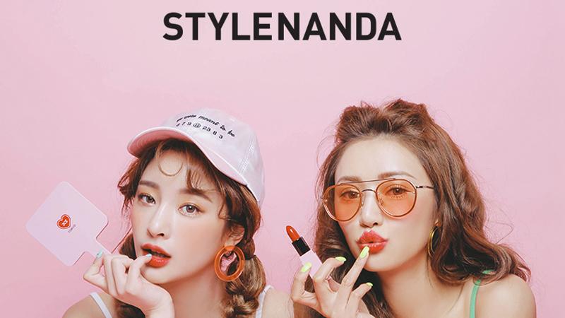 Kết quả hình ảnh cho Stylenanda