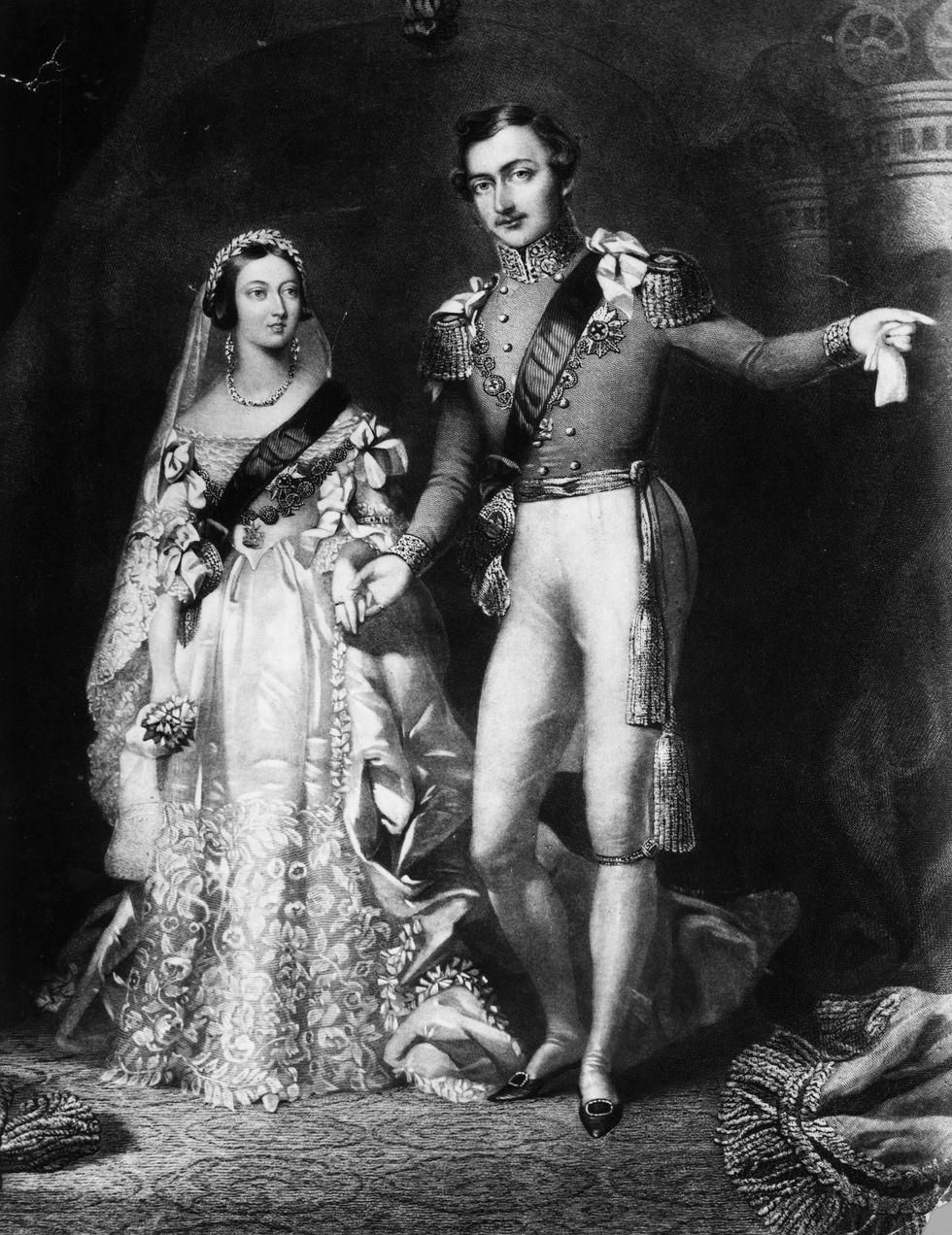 Truyền thống Hoàng gia Anh 1