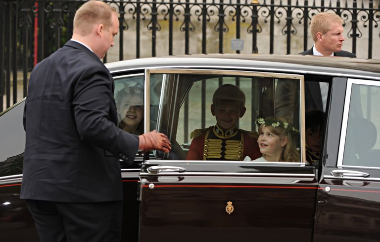 Truyền thống Hoàng gia Anh 11