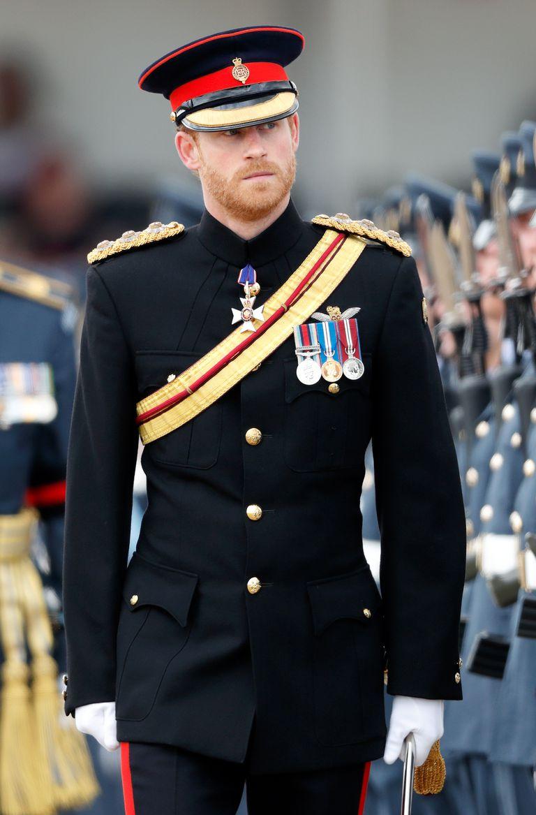 Truyền thống Hoàng gia Anh 23
