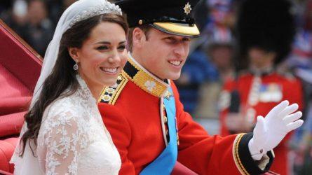 23 quy tắc trong đám cưới truyền thống của Hoàng gia Anh