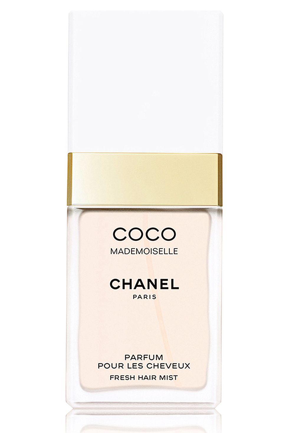 nước hoa cho tóc Chanel