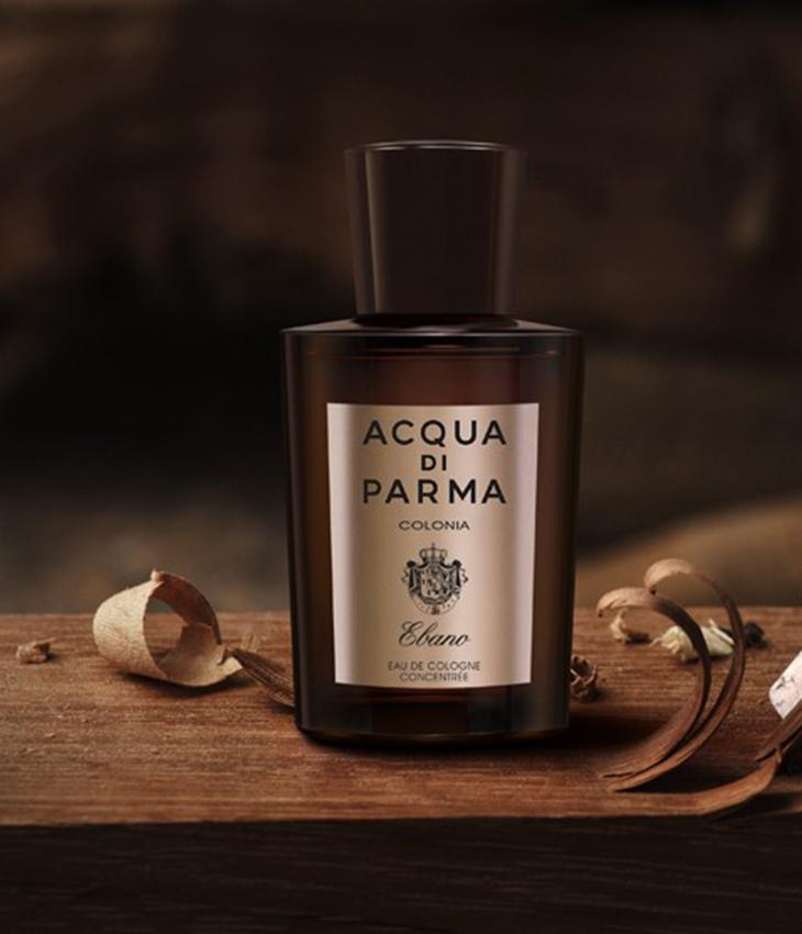 hương nước hoa mới Acqua Di Parma Iris Nobile