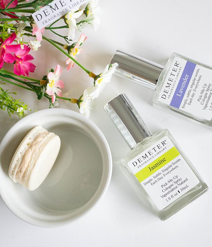 hương nước hoa mới Demeter Fragrance Dirt