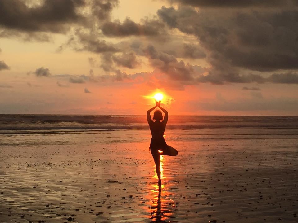 yoga giảm mỡ 2