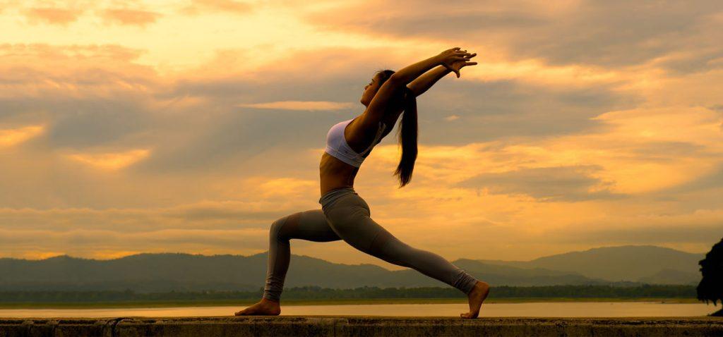 yoga giảm mỡ 3