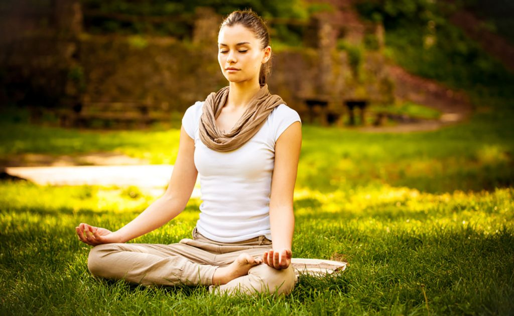 yoga giảm mỡ 7