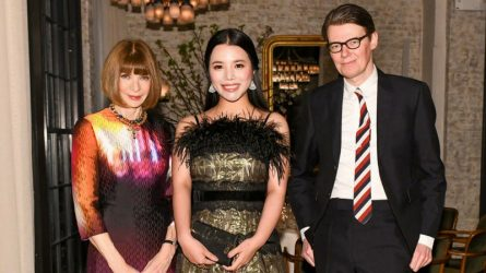 Wendy Yu, người phụ nữ quyền lực của ngành thời trang Trung Quốc