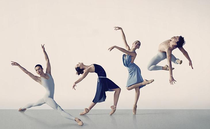 bài tập thể dục dance