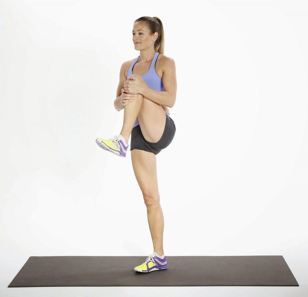 động tác thể dục 5