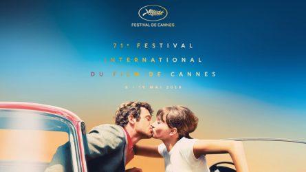 10 bộ phim được đánh giá cao tại Liên hoan phim Cannes