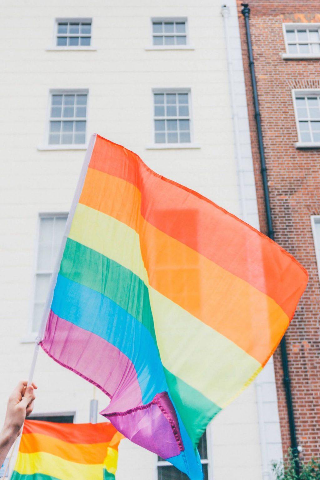 Ngày LGBT 2