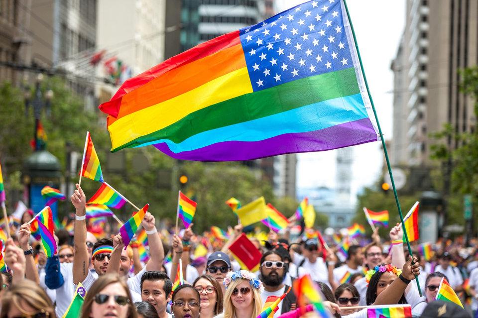 Ngày LGBT 1