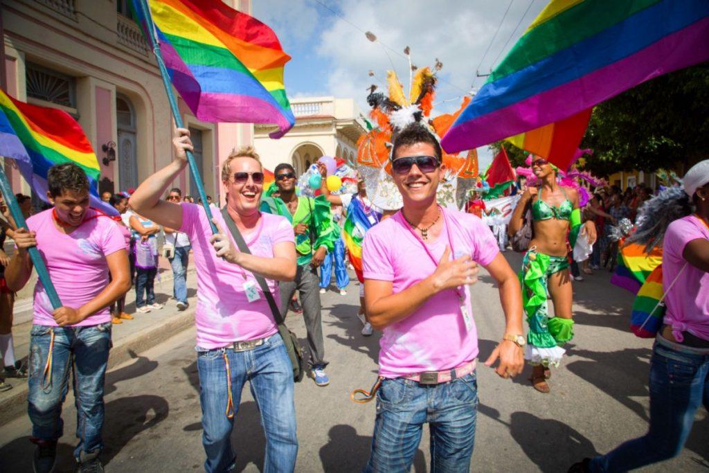Ngày LGBT 4