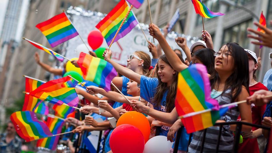 Ngày LGBT 5