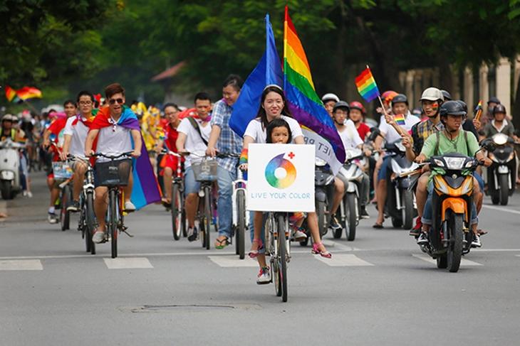 Ngày LGBT 6