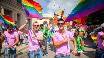 Những điều cần biết về Ngày Quốc tế chống kỳ thị, phân biệt đối xử với cộng đồng LGBT