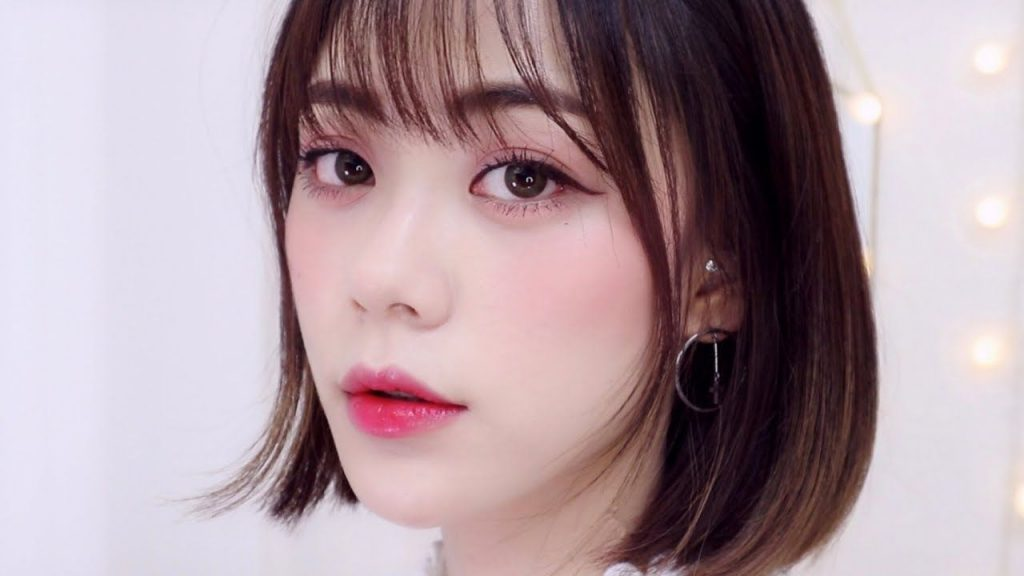 beauty blogger Hàn Quốc Jenny Crush