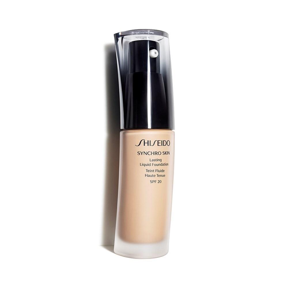 cách trang điểm tự nhiên Shiseido