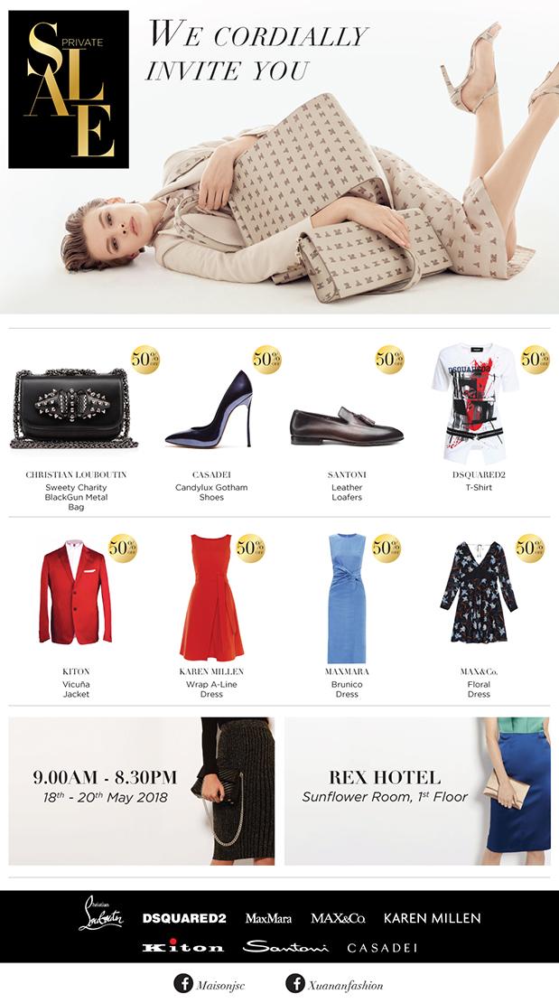 Luxury Private Sale 1