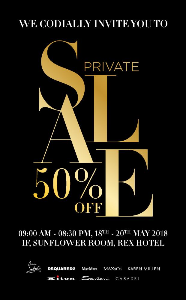 Luxury Private Sale 2