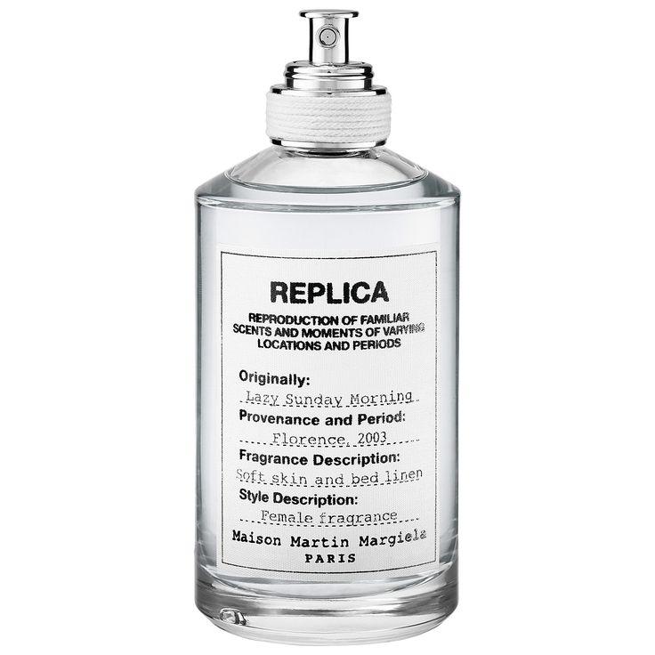 nước hoa unisex thanh mát Maison Replica