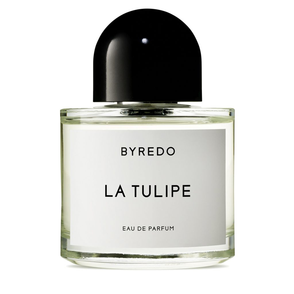 nước hoa unisex thanh mát Byredo