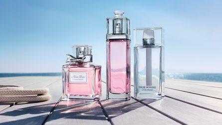 5 loại nước hoa unisex cho ngày Hè thanh mát bất tận