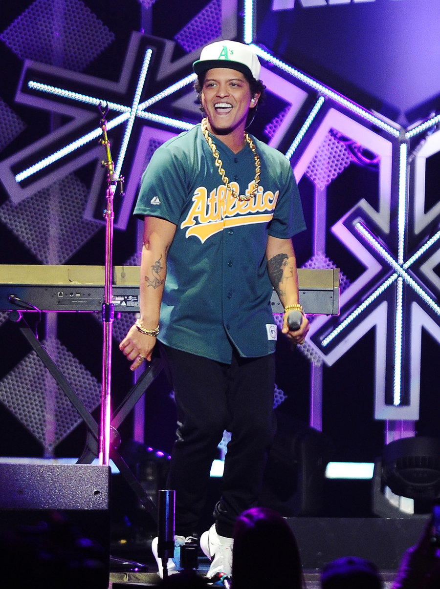 Billboard Music Awards 17