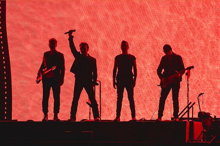 Billboard Music Awards 28