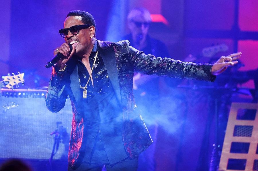 Billboard Music Awards 57