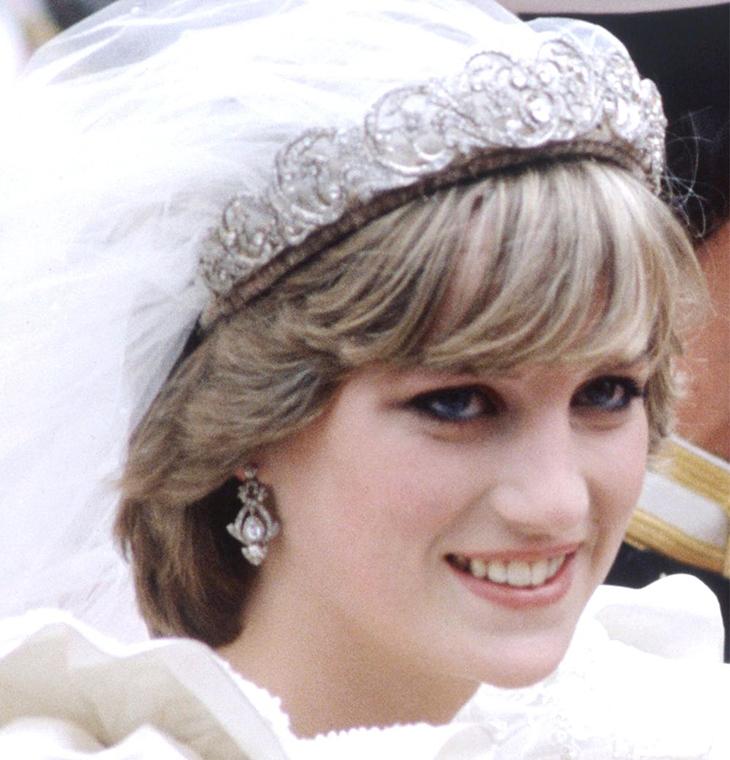 kiểu tóc đẹp Diana 3