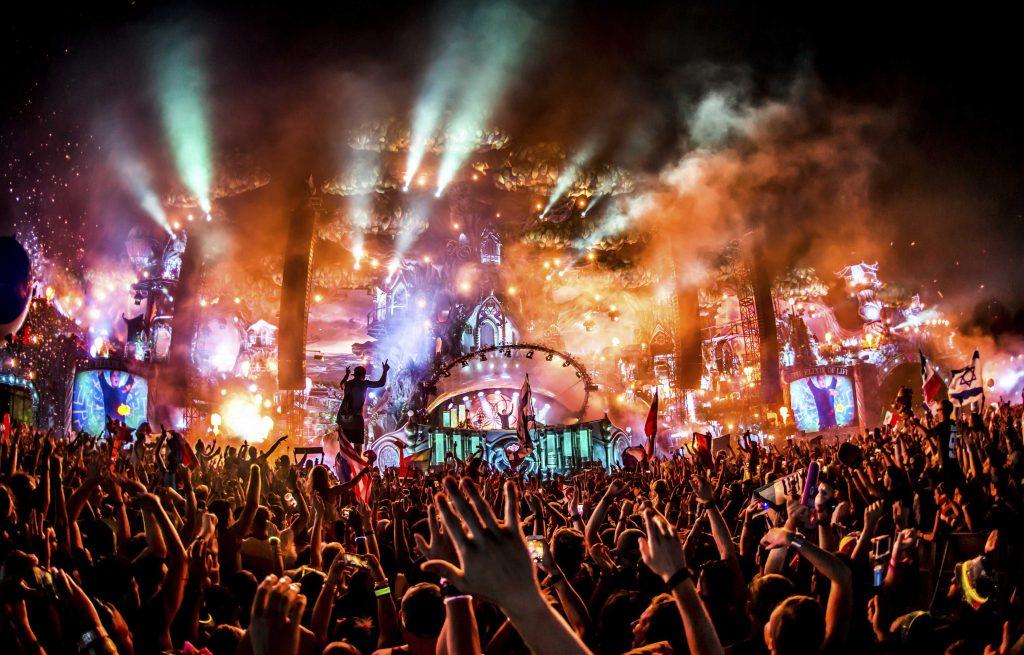 lễ hội âm nhạc 14