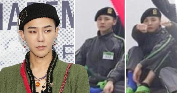 Hình G-Dragon 3