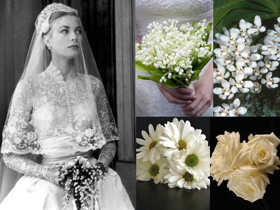 mùi hương đám cưới grace