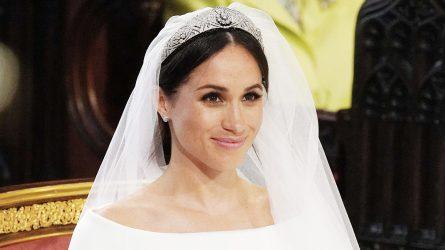 Phong cách trang điểm của cô dâu Hoàng gia Anh theo dòng lịch sử