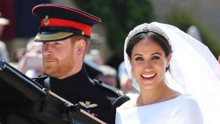 Những điểm khác biệt trong đám cưới của Hoàng tử Harry và Meghan Markle