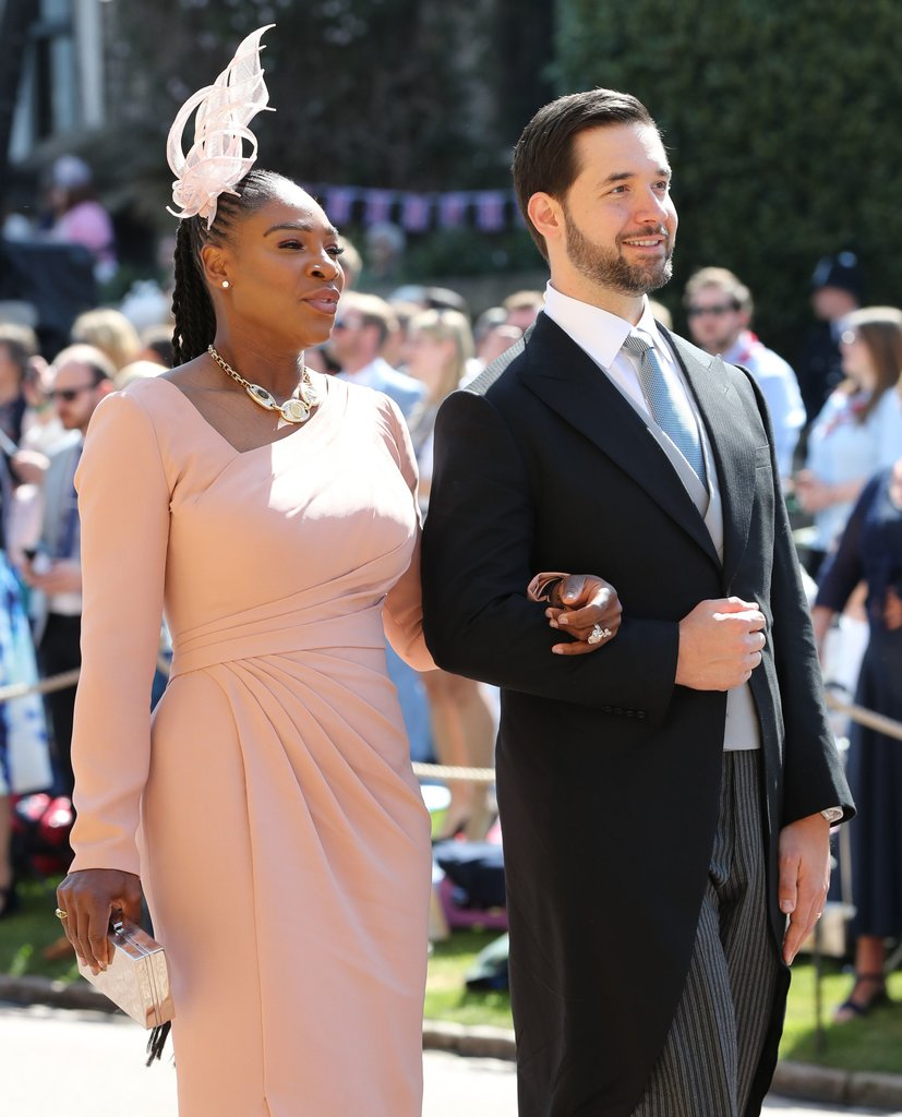 Đám cưới Hoàng gia 12