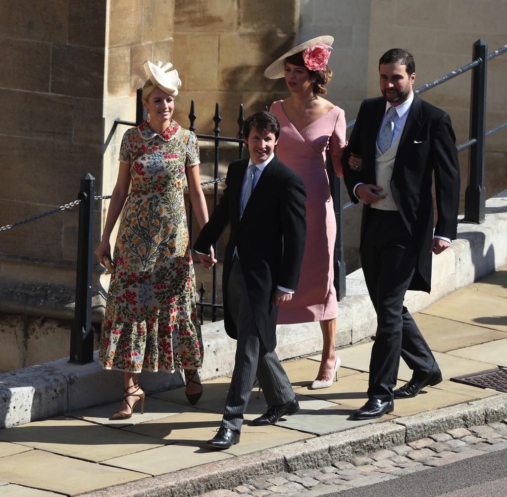 Đám cưới Hoàng gia 17