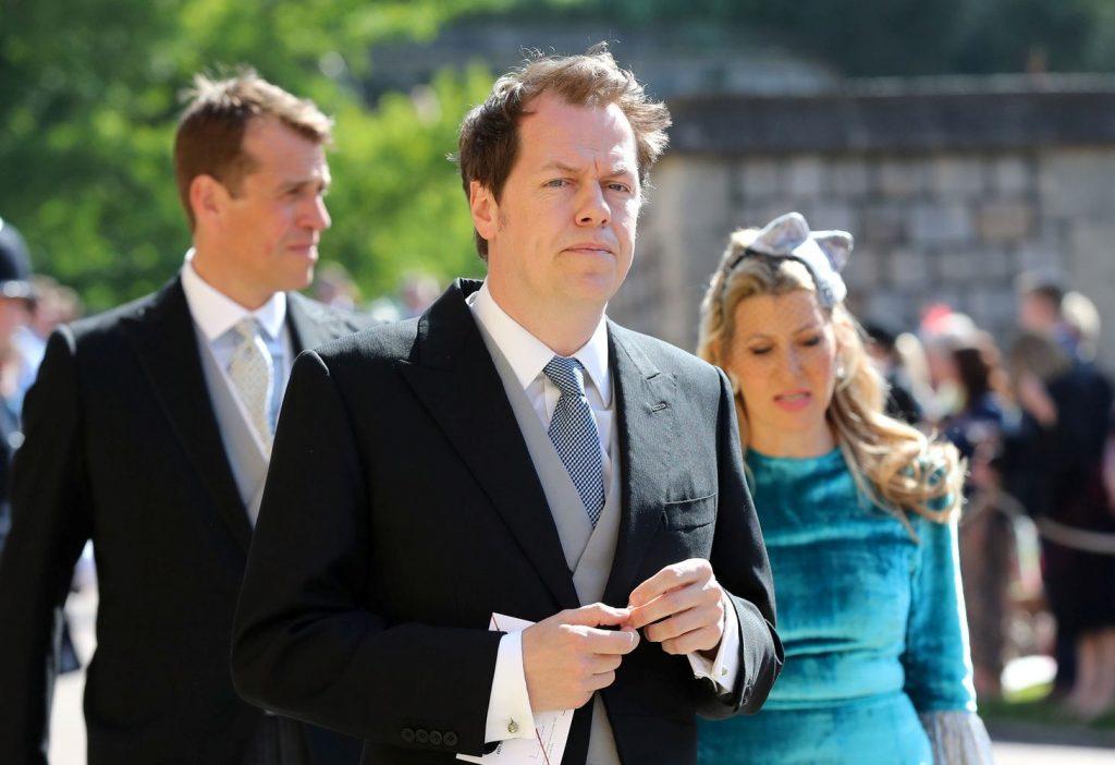Đám cưới Hoàng gia 19
