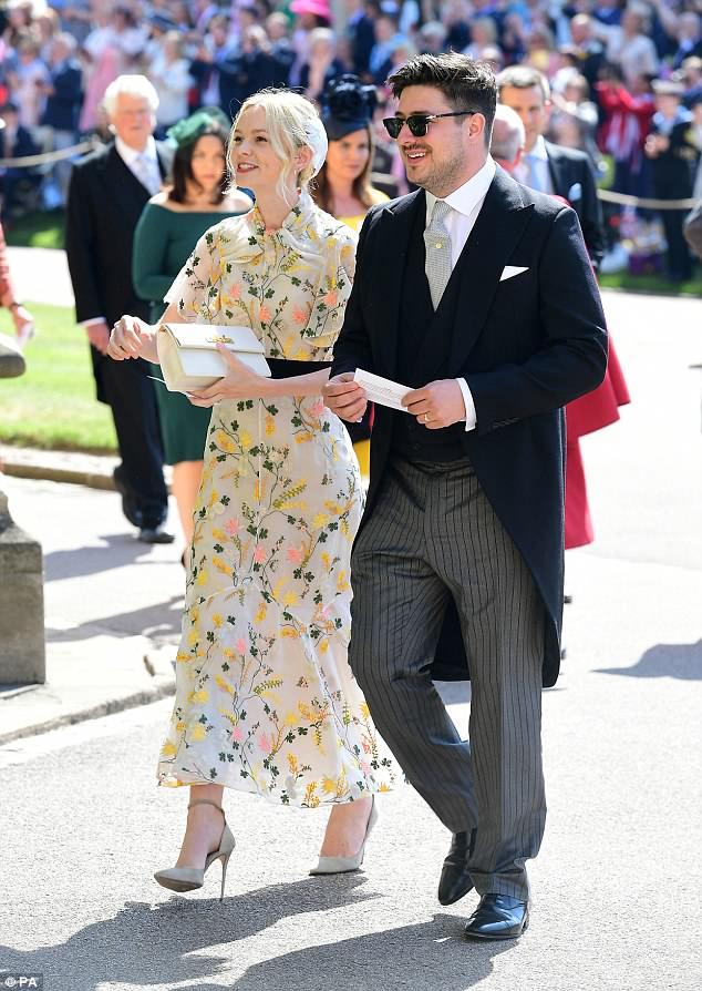 Đám cưới Hoàng gia 21