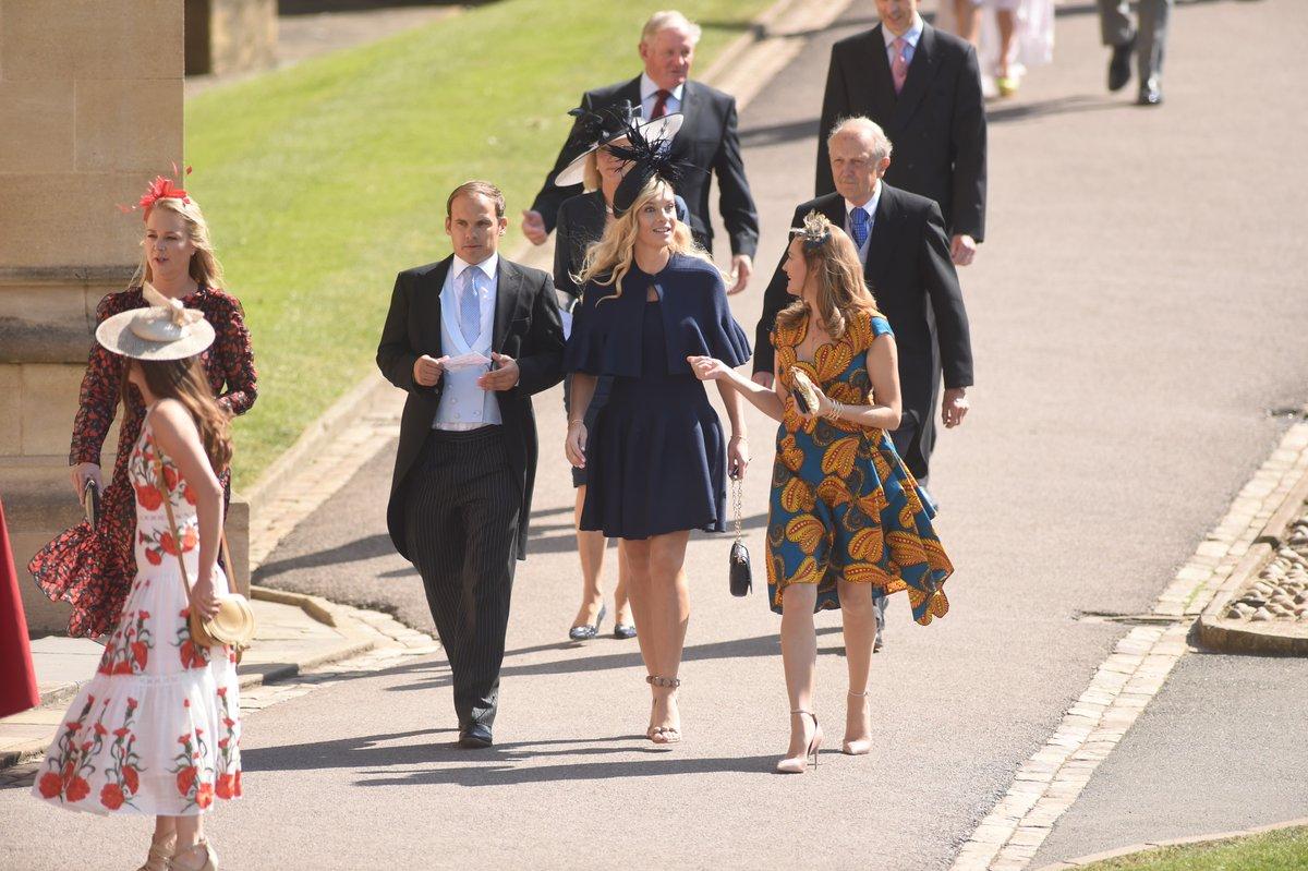 Đám cưới Hoàng gia 22