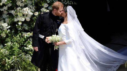 Dàn khách mời hoành tráng trong đám cưới Hoàng gia của Meghan Markle và Hoàng tử Harry