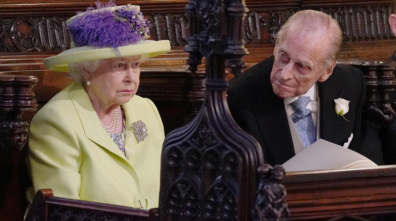 Đám cưới Hoàng gia 4